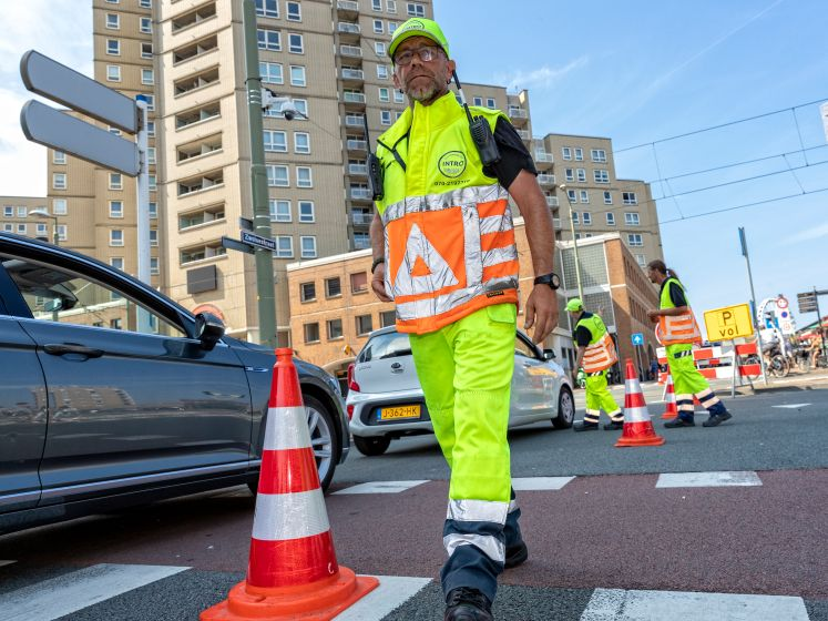 Parkeren op Scheveningen in zomer duurder dan in Amsterdam: strandpaviljoenhouders ontploffen