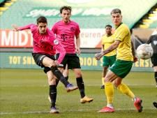 Samenvatting: Fortuna Sittard - FC Utrecht