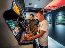 Nóg meer games in totaal vernieuwd Videogame Museum, hij gaat eindelijk weer open