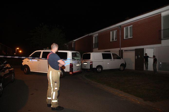 Zeventiger doodgestoken bij burenruzie in Zonnebeke