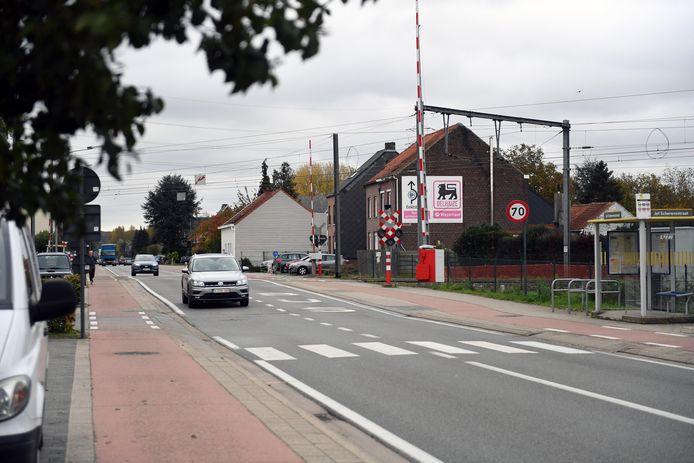 Illustratie Aarschotsesteenweg