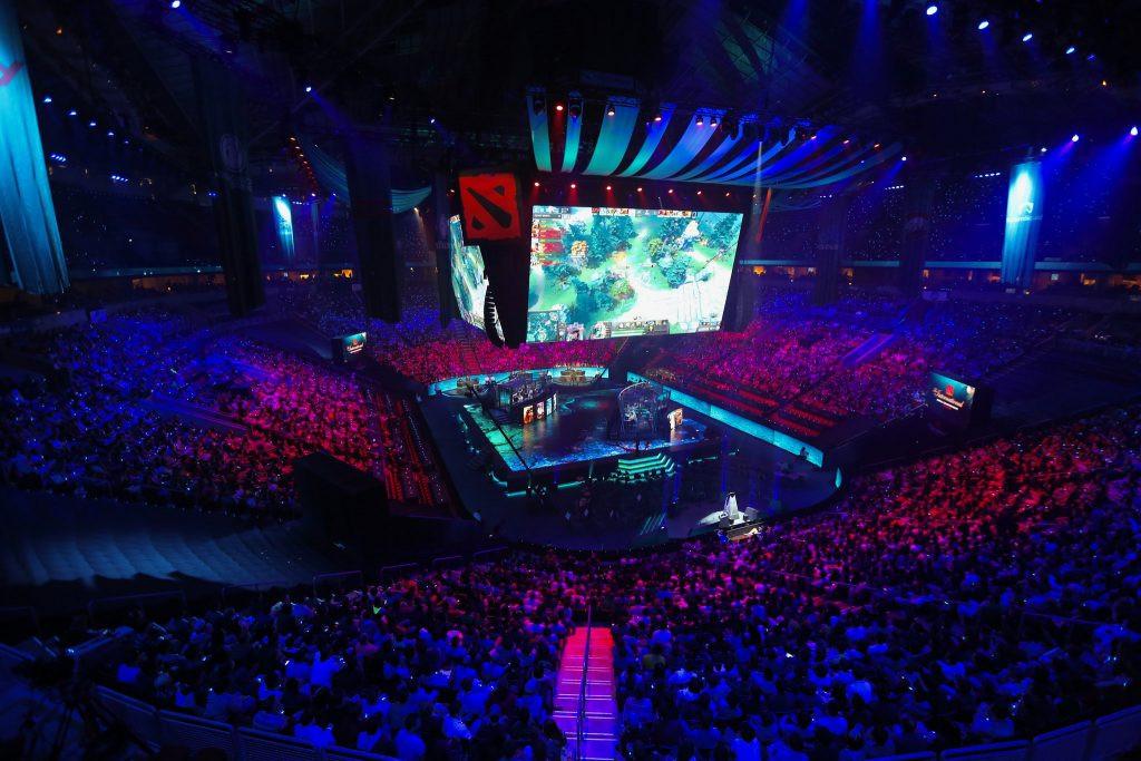 Heel groot gametoernooi moet worden verplaatst naar een ander land.