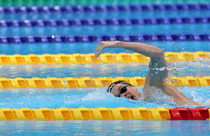 Rogier Dorsman heeft zijn tweede goud op de Paralympics te pakken.