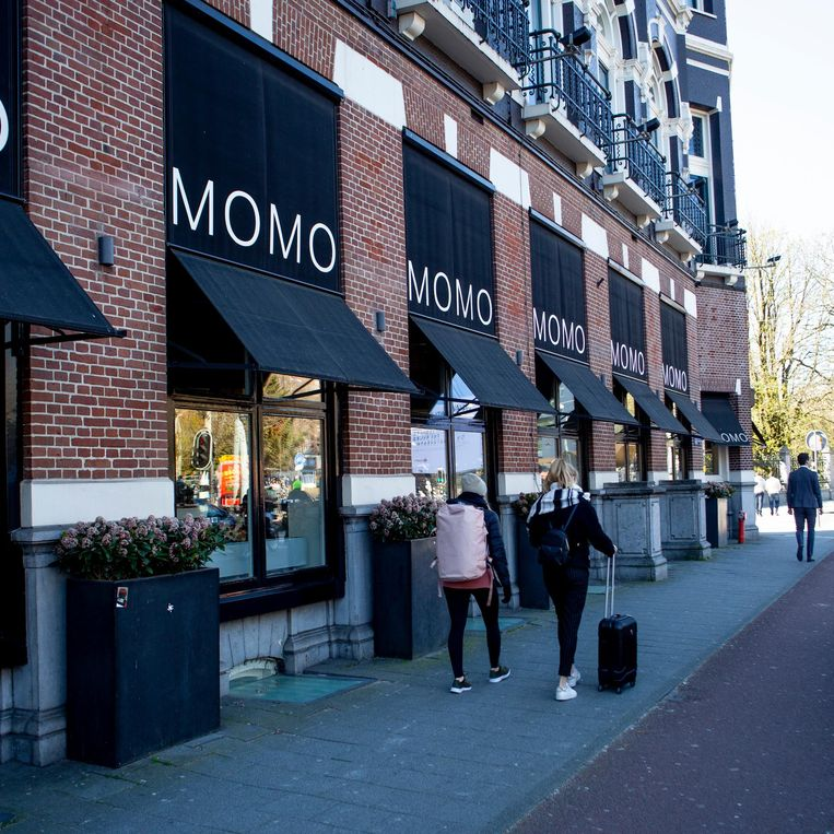 Momo Beeld Lin Woldendorp