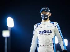 Pas de retour en F1 pour Stoffel Vandoorne: Russel remplacera Hamilton à Bahreïn