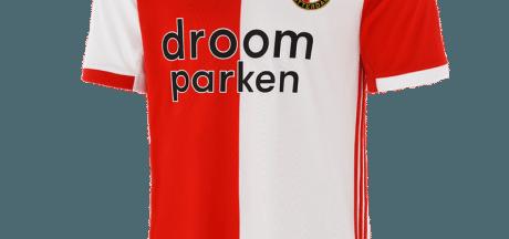 Nieuw Feyenoordshirt levert tijdens voetbalveiling meer op dan de duurste items van Ajax en PSV samen