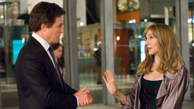 "Sarah Jessica Parker wil Hugh Grant in 'Sex and the City'-reboot: ""Om de afwezigheid van Kim Cattrall op te vangen"""