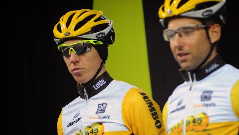 Sep Vanmarcke. Beeld PHOTO_NEWS