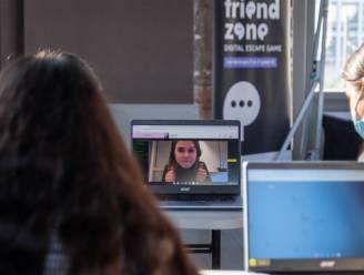 Technopolis lanceert online escape game 'Friend Zone'