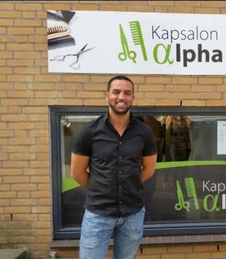 Doek valt na 7 jaar voor Papendrechtse Kapsalon Alpha: 'Verdrietig, want daar begon het allemaal'