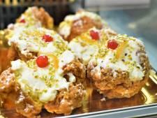 Gent krijgt een Siciliaanse streetfoodbar: van gebakken calzone tot cannoli