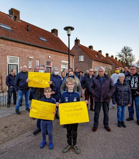 Hoe ingrijpend ook, Casade kiest bewust voor sloop in Sprang: 'Het pakt vaak ook positief uit'