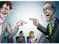 Haagse politici zijn er klaar mee: 'Bizar, zo lang als wij vergaderen'