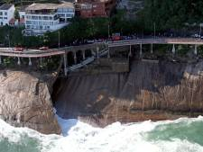 Nouvel incident sur le site des JO de Rio: deux morts
