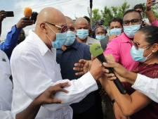 Bezwaren Bouterse verworpen, volgende maand verhoor bij Krijgsraad