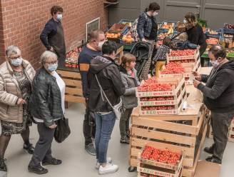 """Lokaalmarkt in 't Groenhuis in Ieper is niet meer: """"Komt er een alternatief?"""""""