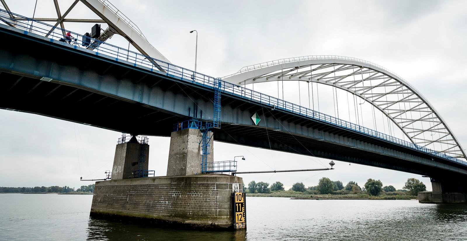 Pleidooi ChristenUnie voor spoorlijn Utrecht-Breda | Foto | bndestem.nl