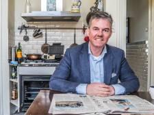 VVD-fractievoorzitter Bart Smals verlaat de Delftse politiek