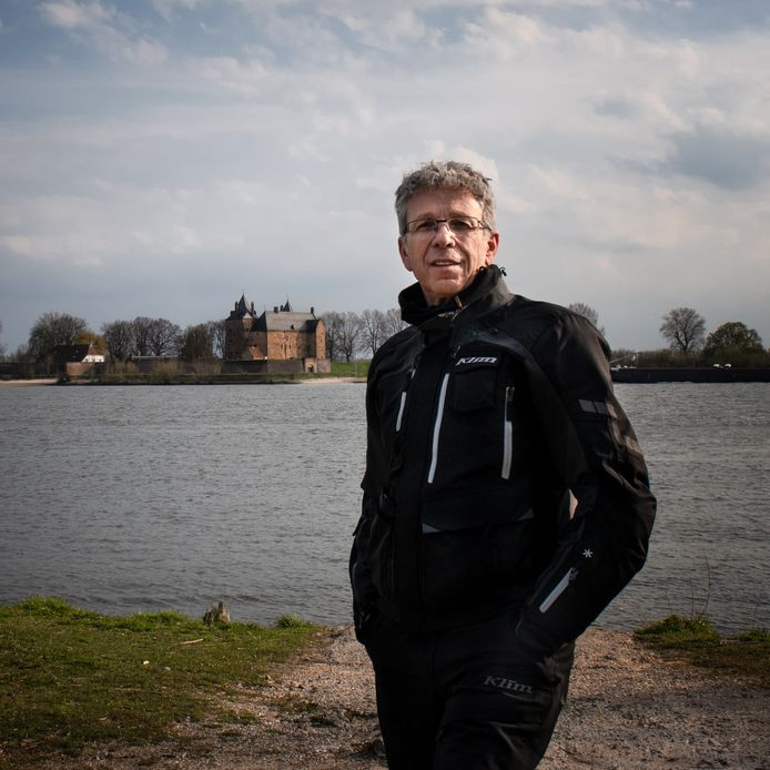 Rutger van der Zalm, docent De Fotoacademie