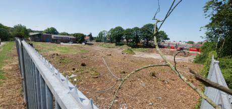 Buurt schrikt van kaalslag op plek waar in 2024 de meest natuurvriendelijke wijk van Nijmegen staat