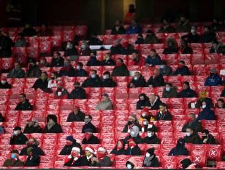 """Premier League-baas heeft hoop op terugkeer fans nog niet opgegeven: """"Niet wennen aan lege stadions"""""""