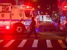 """Une explosion """"intentionnelle"""" fait 29 blessés à New York, un deuxième engin explosif retrouvé"""
