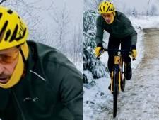 Gezochte fietser die kniestoot gaf aan meisje (5) neemt contact op met de ouders