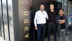 """Bardo is nieuwste horecazaak op Grote Markt: """"Combinatie van trendy brasserie en hippe lounge bar"""""""
