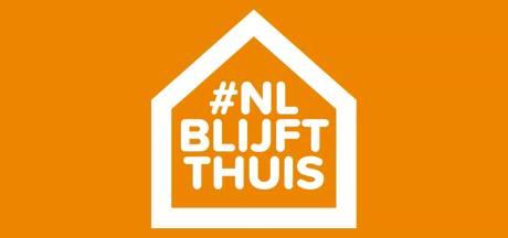 OPROEP | Jouw bijdrage nodig voor #NLblijftThuis!
