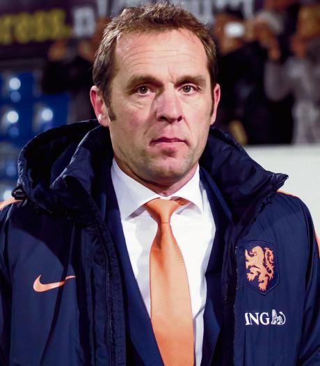 Van der Laan nieuwe trainer tweededivisionist TEC