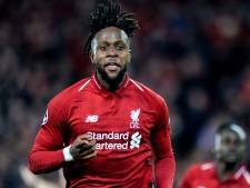 Origi prolonge à Liverpool