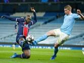 City heeft De Bruyne terug voor competitieslot