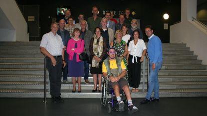 Stad zet 'Duurzame Helden' in the picture