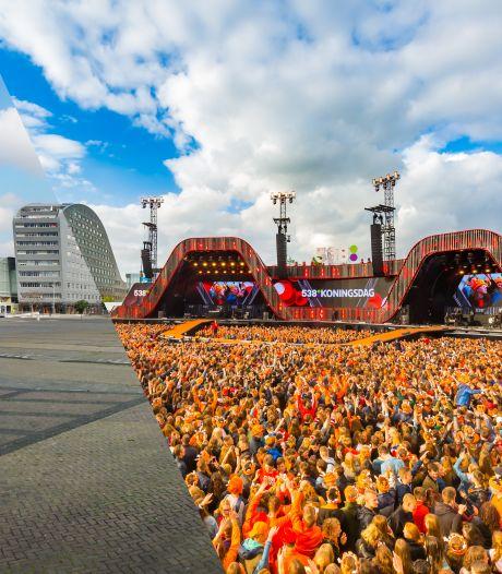 Nieuwsoverzicht | Minder verkeersdoden in Brabant - Horeca heeft geen begrip voor testevenement 538