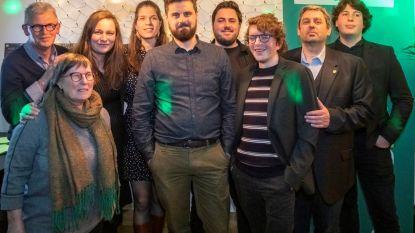 Groen Ieper verkiest nieuwe voorzitter en nieuw bestuur