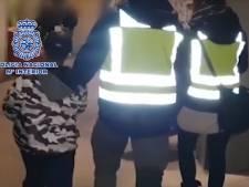 Spanjaard die Eindhovens zoontje (8) in 2018 ontvoerde alsnog opgepakt