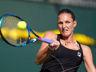 Verrassing in Indian Wells: nummer 3 en nummer 5 van de wereld uitgeschakeld