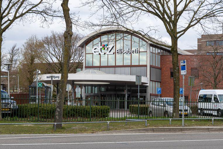 Elisabeth Tweesteden Ziekenhuis (ETZ) in Tilburg Beeld BSR Agency