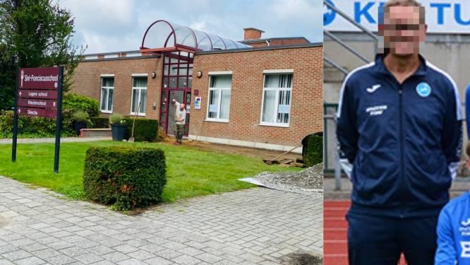 """KFC Turnhout geschokt over zedenfeiten van leerkracht (60): """"Hij begeleidde onze jeugd. Maar wij wisten van niets"""""""