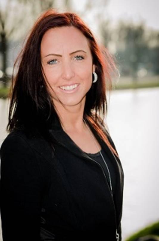 Larissa Bentvelzen / Beter voor Rijswijk