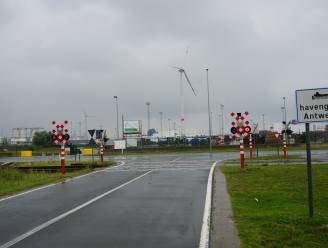 """Borden met 'havengebied Antwerpen' zijn reglementair: """"Waaslandhaven is geen juridische structuur"""""""