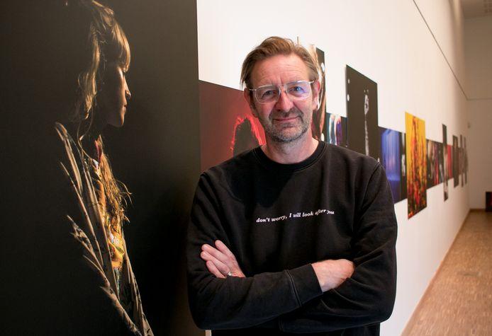 """Concertfotograaf Koen Keppens: """"Het is kijken, zoeken en kiezen. Een goeie foto is geen toevalstreffer."""""""