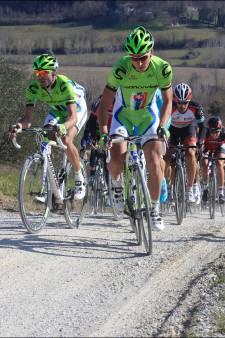 """Pas assez bon"", Moreno Moser raccroche son vélo à 28 ans"