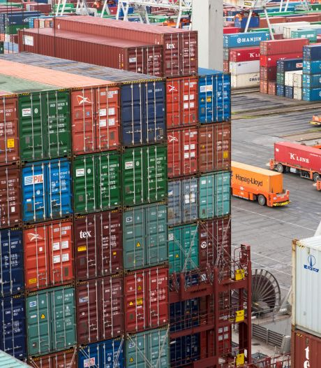 Forse strafeisen voor invoer van ruim 1600 kilo coke in lading suiker