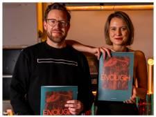 Lieke en Jorn brengen met een nieuw Rotterdams magazine een ode aan lokaal voedsel