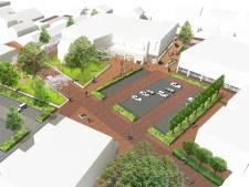 Onduidelijkheid over voorrang op vernieuwd Raadhuisplein in Sprang-Capelle