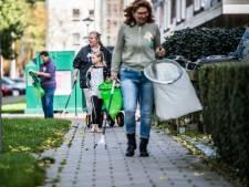 Gratis zwerfafvalpas voor Arnhemmers die vrijwillig rotzooi rapen