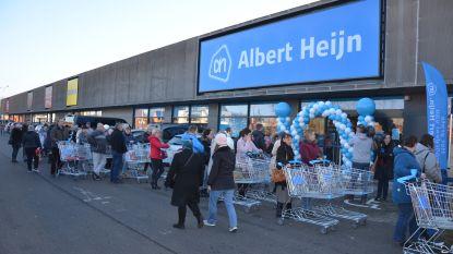 Albert Heijn heropent deuren aan Zelebaan: fans schuiven massaal aan om nieuwe winkel te ontdekken