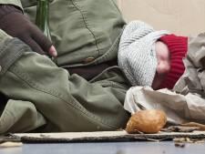 Quarantaineplekken voor daklozen Eindhoven zijn klaar