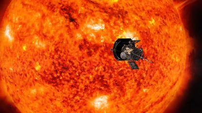 NASA-zonnesonde die zaterdag ruimte in gaat, heeft Belgisch tintje